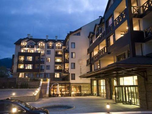 Почивка в Банско, България - хотел Премиер Лъкшъри Маунтин Ризорт 5•