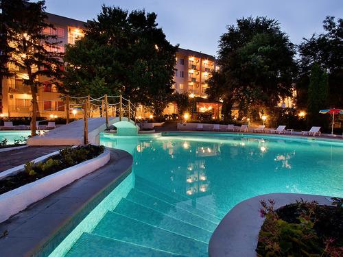 Почивка в Златни пясъци, България - хотел Хотел Люляк 3•