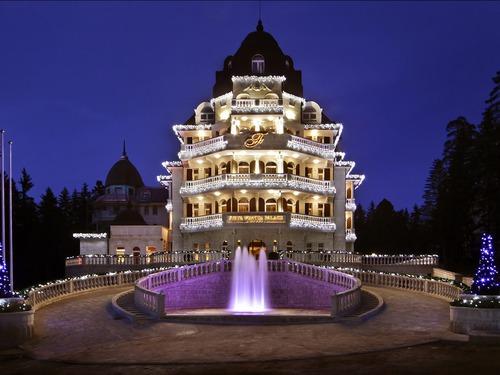 Почивка в Боровец, България - хотел Феста Уинтър Палас 5•