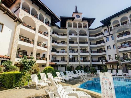 Почивка в Слънчев Бряг, България - хотел Хотел Северина 3•