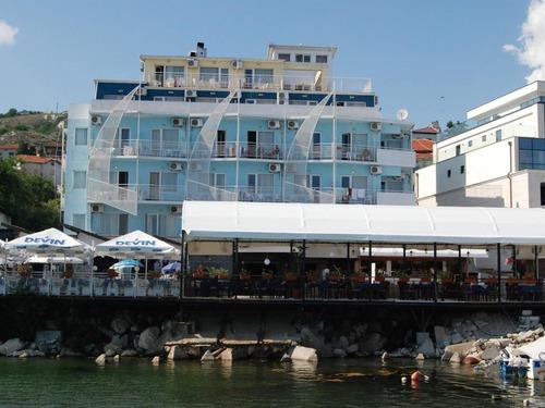 Почивка в Балчик, България - хотел Хотел-ресторант Лотос 3•