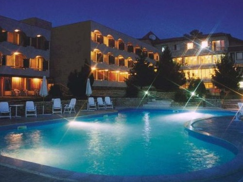 Почивка в Балчик, България - хотел Хотел Наслада 3•