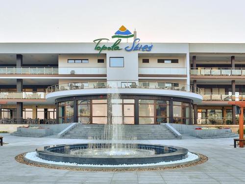 Почивка в Каварна, България - хотел ТОПОЛА СКАЙС РИЗОРТ И АКВАПАРК 4•