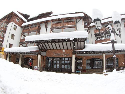 Почивка в Банско, България - хотел Хотел МПМ Спорт Банско 4•