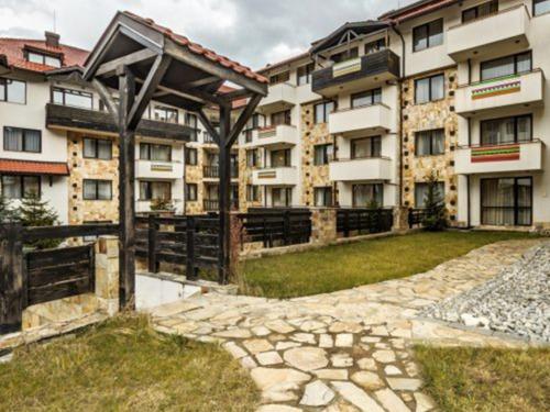 Почивка в Банско, България - хотел Хотел Дрийм Апартамент 3•