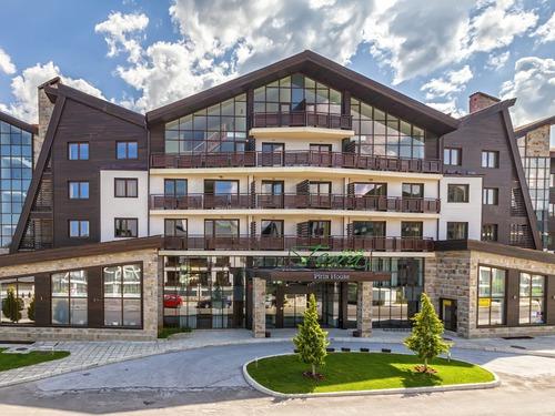 Почивка в Банско, България - хотел Терра Комплекс - ОСНОВНА СГРАДА 4•