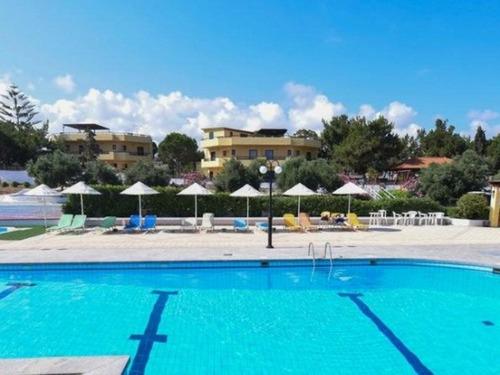 Почивка на остров Крит, Гърция - хотел Galini Hotel 3* 3•