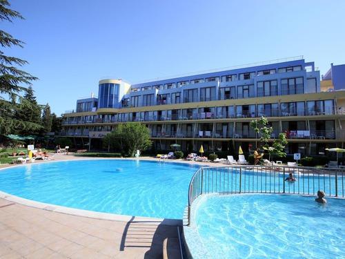 Почивка в Св. св. Константин и Елена, България - хотел Хотел Корал 4•