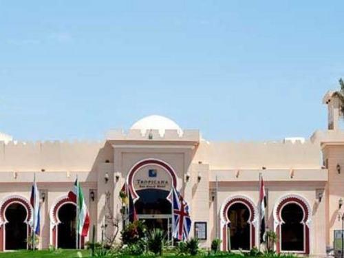Почивка в Шарм Ал Шейх, Египет - Sea Beach Resort & Aqua Park (ex-tropicana Sea Beach) 4* хотел 4•