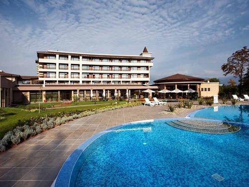 Почивка в Павел баня, България - хотел Хотел Севтополис 4•