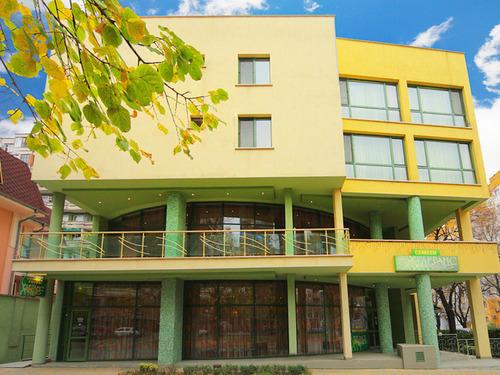 Почивка в Стара Загора, България - хотел Хотел Ресторант Елеганс 3•