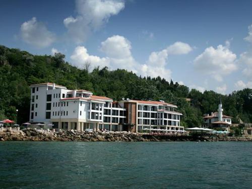 Почивка в Балчик, България - хотел Реджина Мария Спа Хотел 4•