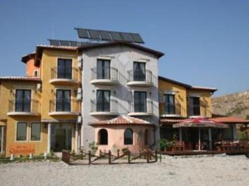 Почивка в Сандански, България - хотел Колозеум Бутик Хотел 3•