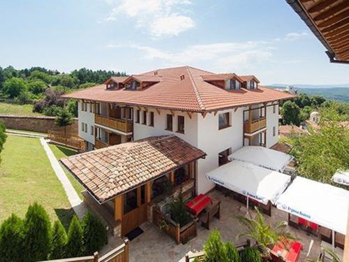 Почивка в Арбанаси, България - Севастократор хотел и СПА 3•