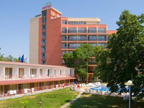 Почивка в Слънчев Бряг, България - хотел Хотел Юпитер 3•
