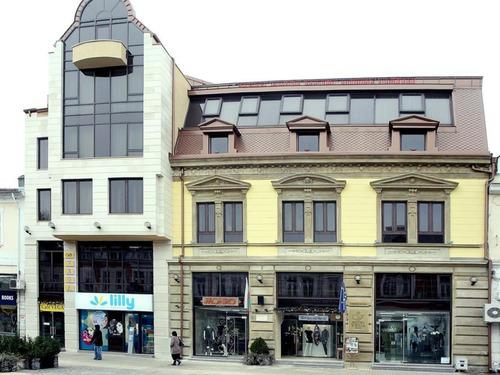 Почивка в Русе, България - хотел Хотел Вега 3•