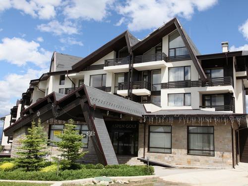 Почивка в Банско, България - хотел Хотел Аспен Ризорт 3•