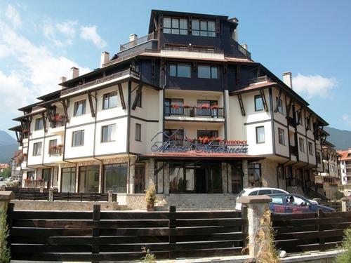 Почивка в Банско, България - хотел Мария Антоанета Резиденс 4•