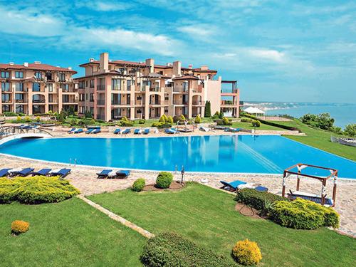 Почивка в Каварна, България - хотел Калиакрия Ризорт 3•