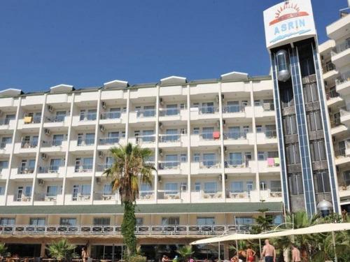Почивка в Алания, Турция - Asrin Beach 4 * хотел 4•