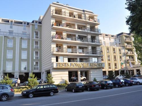 Почивка в Поморие, България - хотел Феста Поморие Ризорт 4•