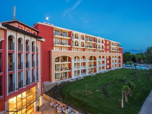 Почивка в Поморие, България - хотел Феста Виа Понтика Ризорт 4•
