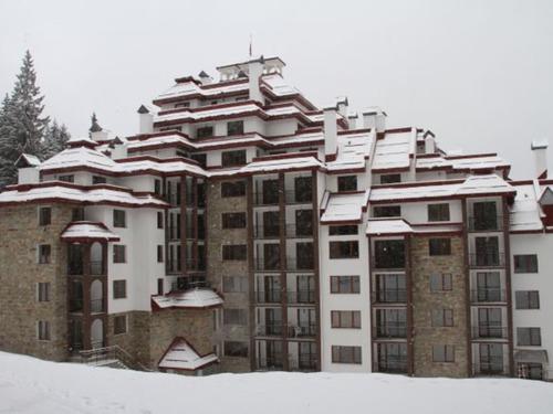 Почивка в Пампорово, България - хотел Комплекс Камелия 4•