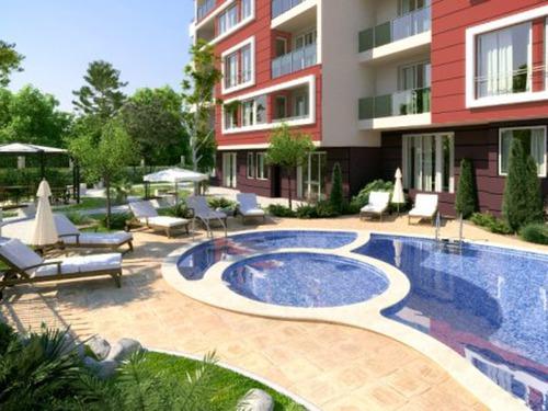Почивка в Равда, България - хотел Комплекс Меллия Равда 3•