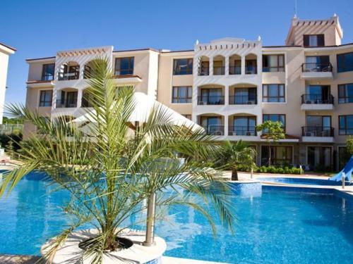 Почивка в Созопол, България - хотел Хотел Бей Апартмънтс 3•
