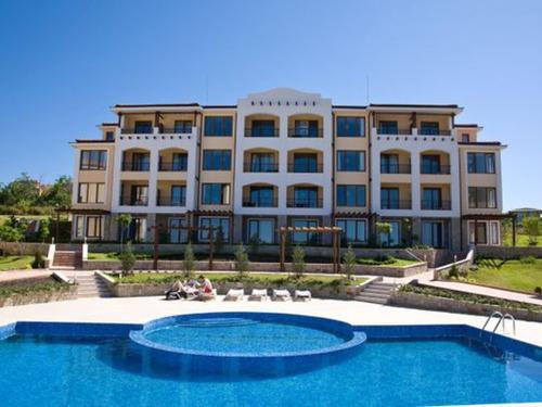 Почивка в Созопол, България - хотел Хотел Вю Апартментс 3•