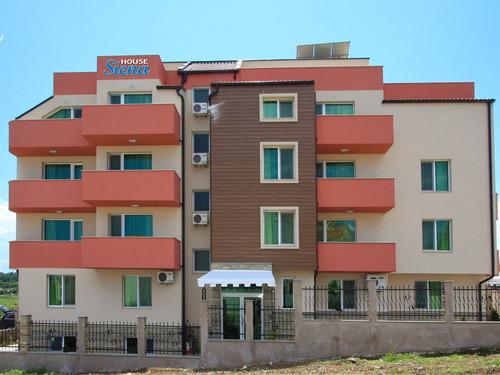 Почивка в Созопол, България - хотел Сиена Хаус Хотел 3•