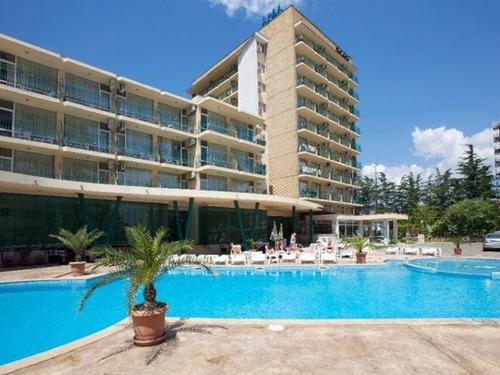 Почивка в Слънчев Бряг, България - хотел Арда Хотел 3•