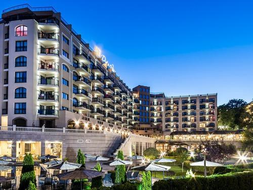 Почивка в Златни пясъци, България - хотел Хотел lti Dolce Vita 4•