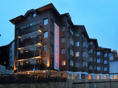 Почивка в Банско, България - хотел Роял Парк Хотел 4•