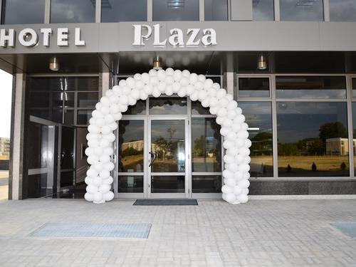 Почивка в Пловдив, България - Плаза хотел 3•