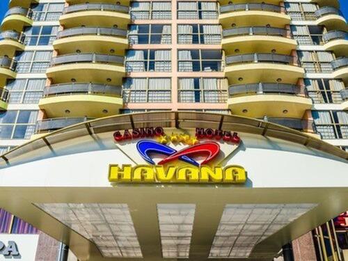 Почивка в Златни пясъци, България - Хавана хотел 4•