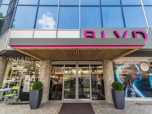 Почивка в Пловдив, България - хотел Hotel BLVD 7 3•