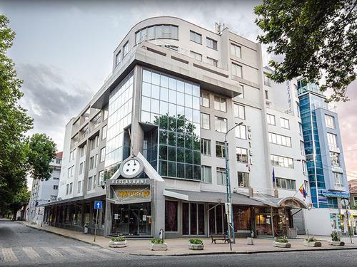 Почивка в Пловдив, България - Алианс хотел 4•