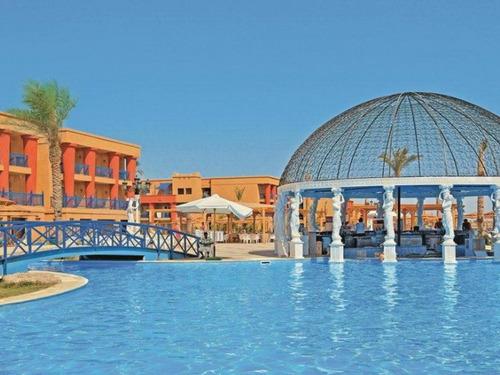 Почивка в Хургада, Египет - Titanic Palace 5 * хотел 5•