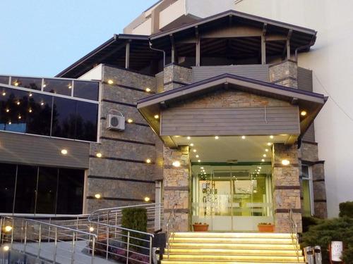 Почивка в Сандански, България - СПА и уелнес хотел Панорама 3•