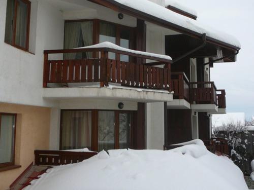 Почивка в Банско, България - хотел Кралев Двор 3•