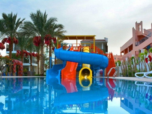 Почивка в Хургада, Египет - Minamark Resort & Spa 4 * хотел 4•