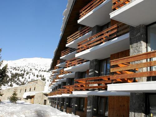 Почивка във Велинград, България - хотел Хотел Белмекен 2•
