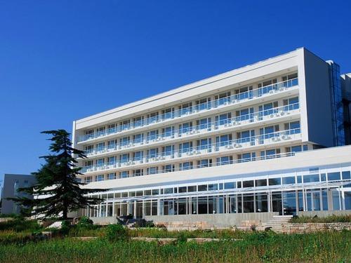 Почивка във Варна, България - хотел Хотел Спортпалас 3•