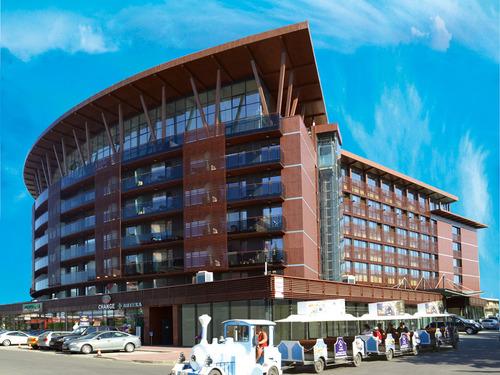 Почивка в Слънчев Бряг, България - хотел Галеон Резидънс и СПА 5•