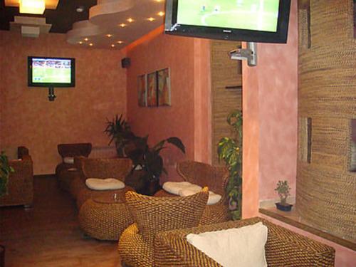 Почивка в Боровец, България - хотел Хотел Апартамент Дейзи 2•