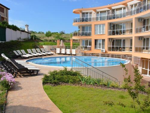 Почивка в Созопол, България - хотел Вила Ориндж 3•
