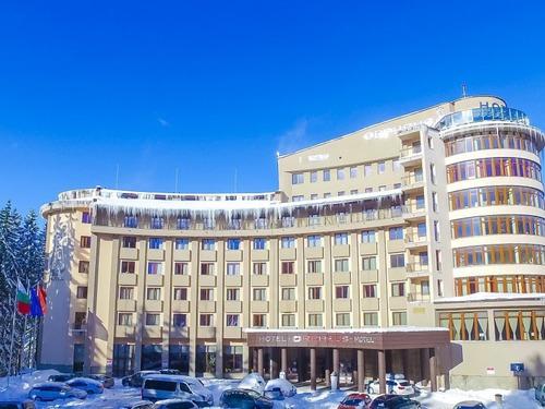 Почивка в Пампорово, България - хотел Комплекс Орфей 4•