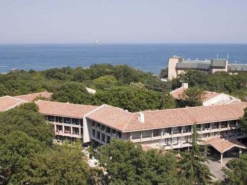 Почивка в Златни пясъци, България - хотел Хотел Преслав 3•