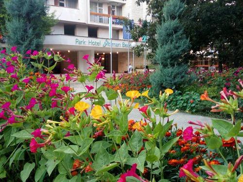 Почивка в Китен, България - хотел Парк Хотел Атлиман 2•